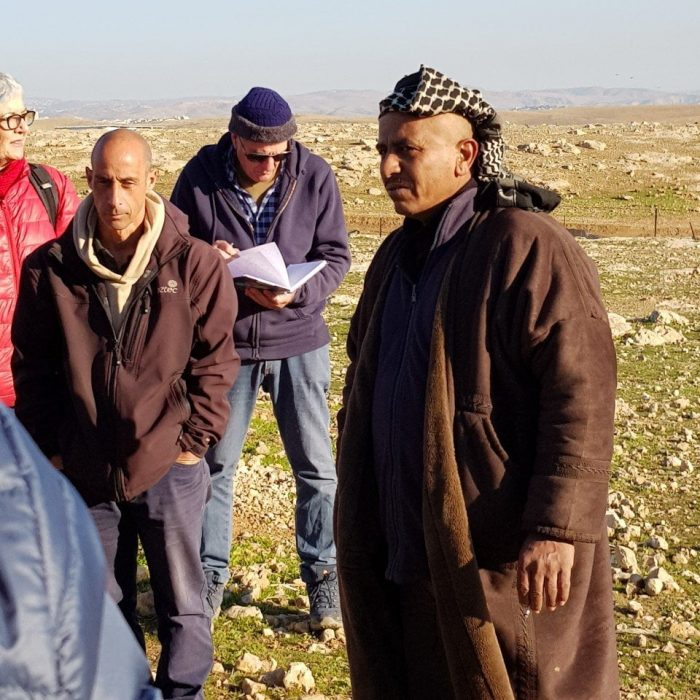 Bedouins 1