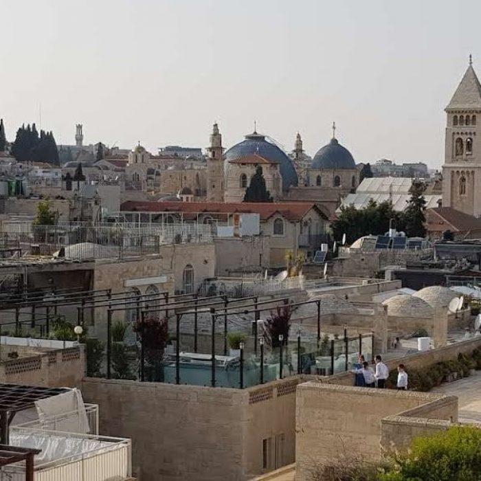 Jérusalem 4