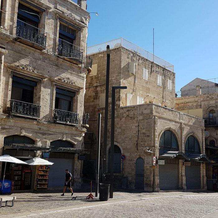 Jerusalem 19