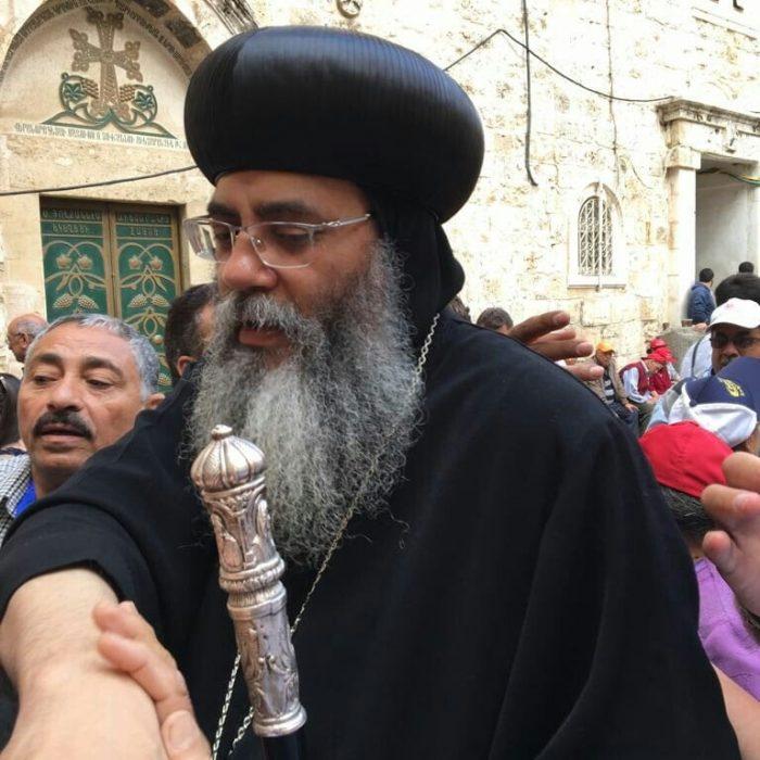 Jerusalem jésus
